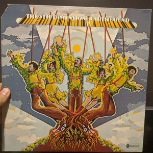 The 5th Dimension* – Earthbound 1975 LP